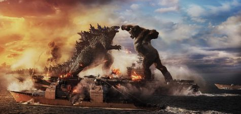 Godzilla vs. Kong Review