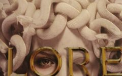 Lore is Alexandra Bracken's latest novel about a young girl who longs to be free from her past. It was published on Jan. 5, 2021.
