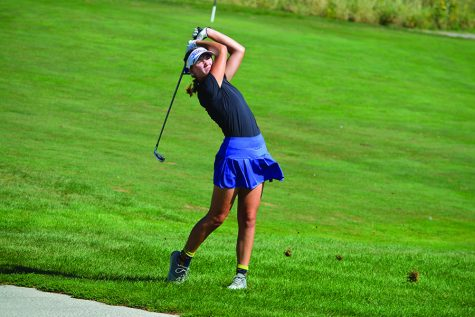 V IHSAA Golf Sectional Photo Gallery