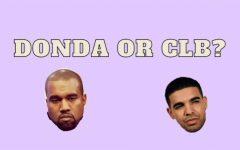 Donda vs CLB