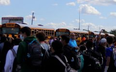 School enters lockdown after false active shooter alarm
