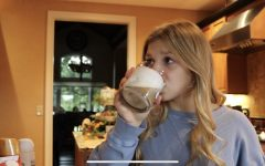 Recreating fall pumpkin drinks
