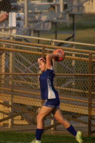 Best in Field: Girls JV Soccer
