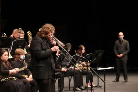Jazz and Band Concert Photo Gallery