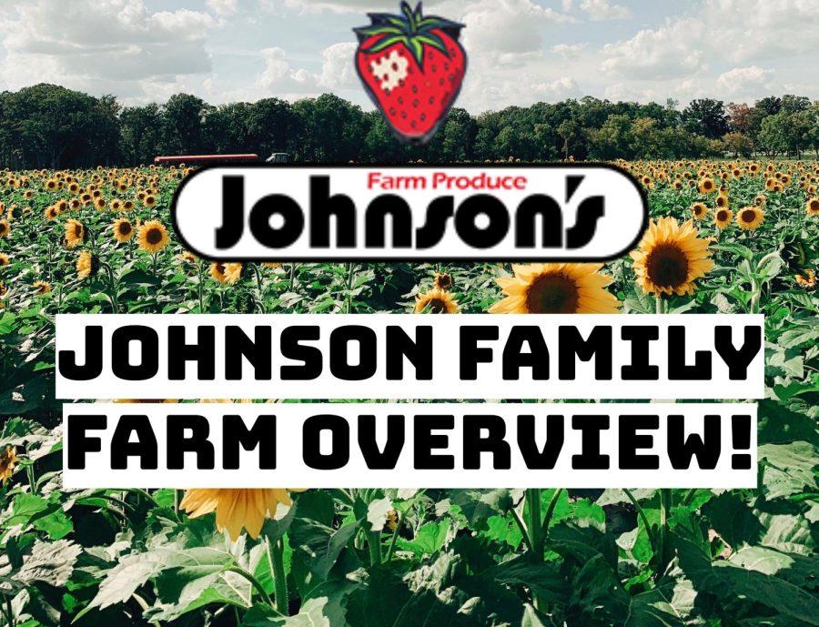 Johnson Apple Orchard